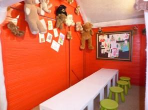 Ateliers de Noël pour enfants