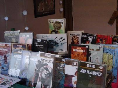 Bande dessinée et CD