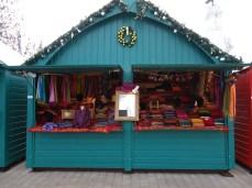 Cadeaux foulards