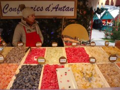 Confiserie artisanale