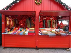 Exposant Noël 2014