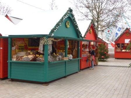 Exposants Noël 2014