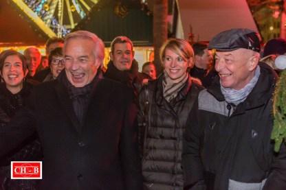 F. Rebsamen - Maire de Dijon